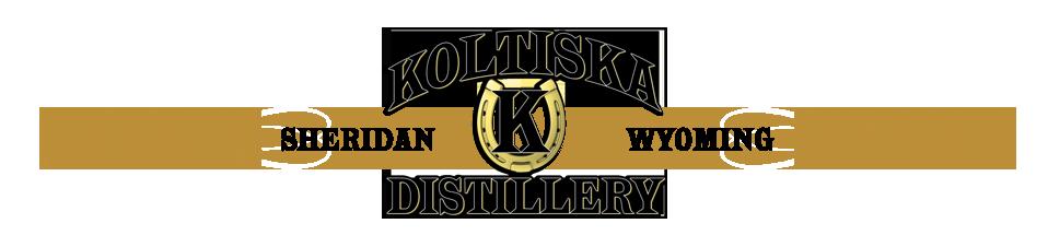 Koltiska Distillery Logo